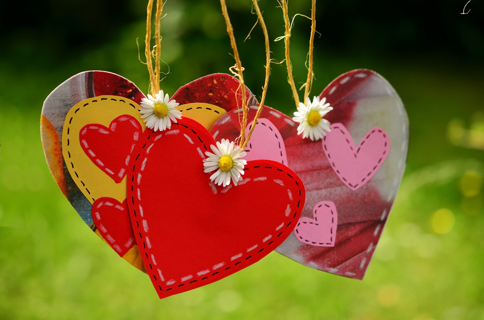 Ode to my Love (Third name and last name Acrostic)