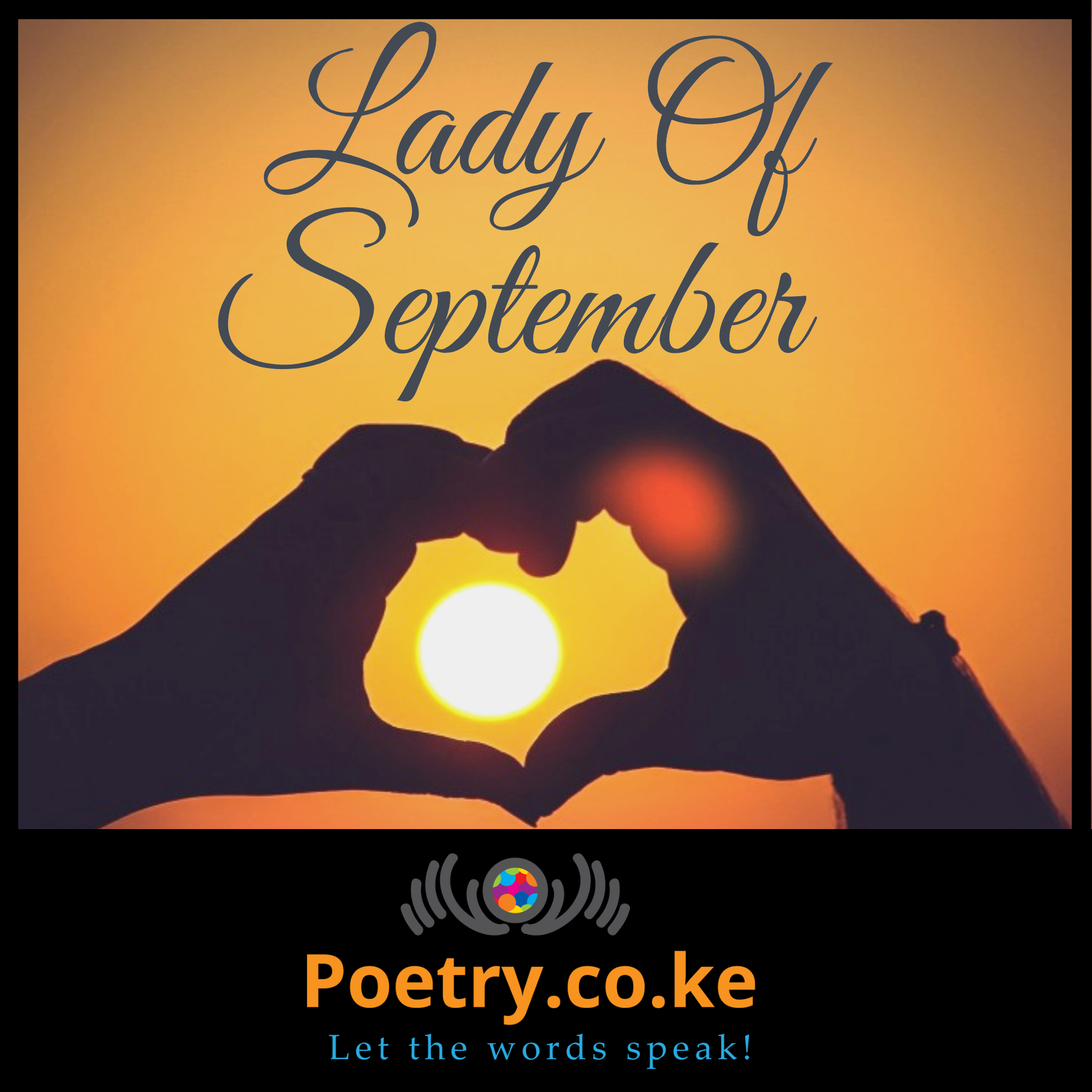 Lady Of September