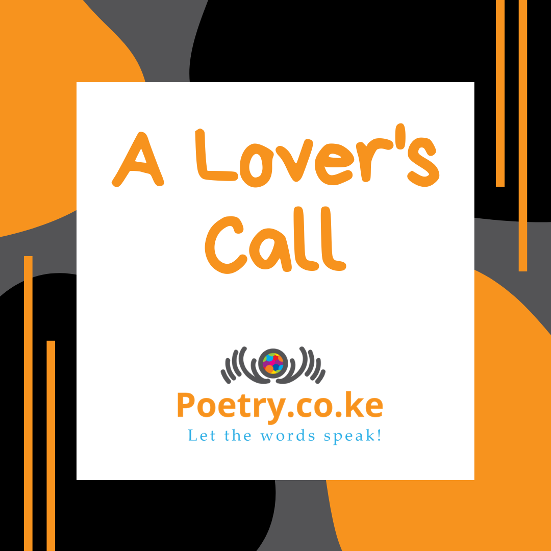 A Lover's Call
